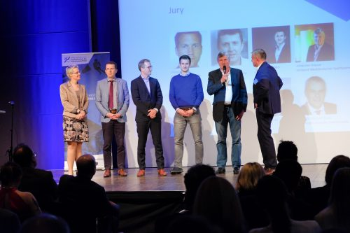 Erster Sportjournalistenpreis in Köln verliehen