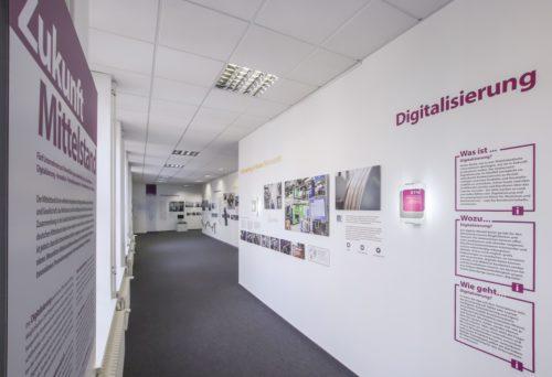 Ausstellung: Zukunft Mittelstand